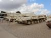 1008 Ägypt. JS3 Stalin Tank von der Seite