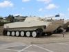1011 Ägypt. Amphibienpanzer russischer Herkunft