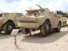 1015 BRDM-2 Amphibious Scout Car