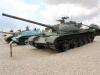 1020 T55 Tank
