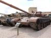 1022 T72 Tank