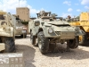 1028 BTR 40 Armoured Personnel Carrier