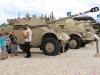 1033 AML 90 Armoured Car