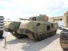 1049 Brit. Churchill Tank Front
