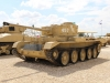 1050 Brit. Comet Tank