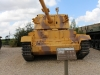 1051 Brit. Charioteer Tank Front
