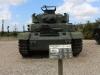 1061 Panzer Pzkpfw IV Ausführung G Front