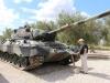 1065 Deutsch. Leopard 1 Tank