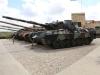 1066 Deutsch. Leopard 1 Panzer