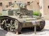 1071 M3A1 Stuart Light Tank