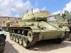 1078 M24 Chaffee Light Tank