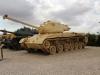 1126 M47E1-E2 Patton Tank