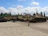 1127 Israel. Panzer-Geschichte