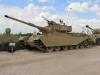 1131  Israel. Centurion Tank