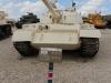 1146 Tiran 4 T54C Tank in IDF duty