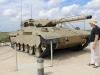 1148 MBT Merkava Mk. I