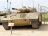 1151 MBT Merkava Mk. II