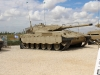 1152 MBT Merkava Mk. II