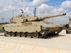 1157 MBT Merkava MK. III