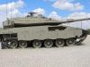 1160a MBT Merkava Mk. IV