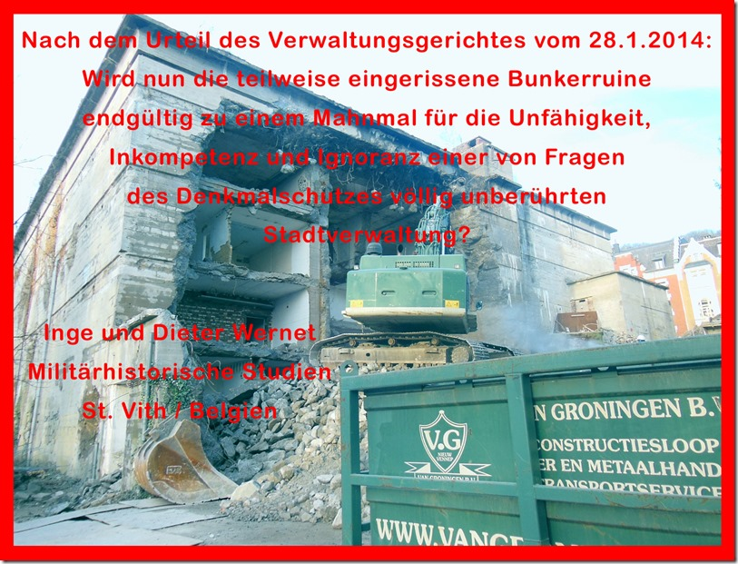 02.01.14, Bunker Rütscherstraße